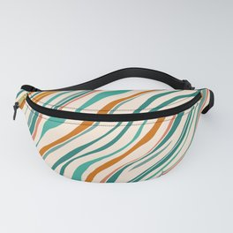 Southwest Abstract Fanny Pack