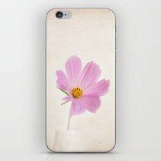 Cosmo III iPhone & iPod Skin