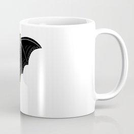 John Wick is the Bat Coffee Mug