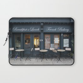 French Bakery 1 Laptop Sleeve