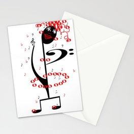 O Mambo Stationery Cards