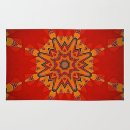 Temple Dreaming No.4 Rug