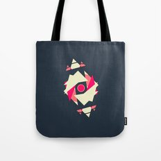 Satellite 3 Tote Bag