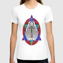 D3T Artsy Logo T-shirt