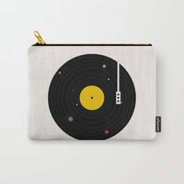 Music, Everywhere Carry-All Pouch