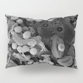 Nocopseudobacillum Pillow Sham