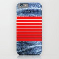 traper Slim Case iPhone 6s