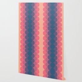Gradual Sunset Wallpaper