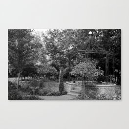 A Moment in Time I Canvas Print