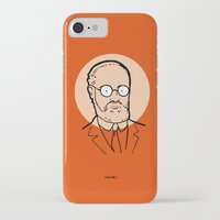 matisse iPhone & iPod Cases featuring Henri Matisse by Michael Constantine