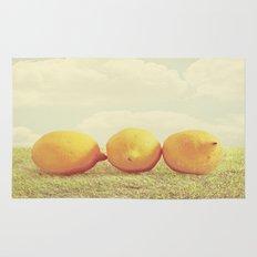 Lemongrass Rug