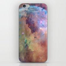 Celestial Sky iPhone & iPod Skin