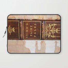 Grimm's Fairy Tales Laptop Sleeve