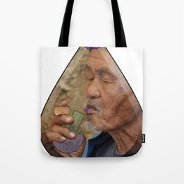 Ayahuasca (Magic Spells x Air Nyquil) Tote Bag