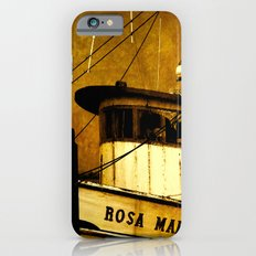 Dear Old Rosa Marie Slim Case iPhone 6s