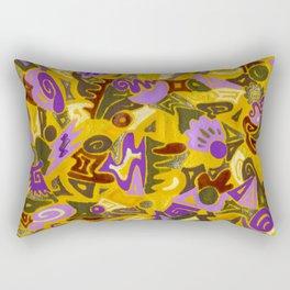 Erika Rectangular Pillow
