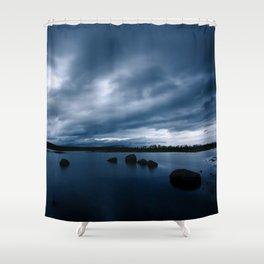 Foresight Shower Curtain