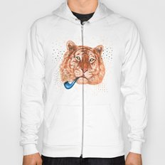 TIGER CRY I Hoody