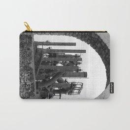 Bethlehem Steel Blast Furnace 7 Carry-All Pouch