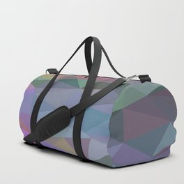 Agents And Hunters 10 Duffle Bag