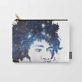Hendrix Star Dust Carry-All Pouch