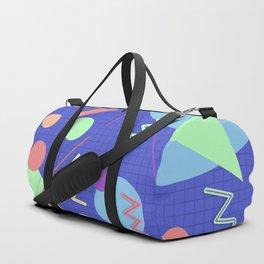 Memphis #42 Duffle Bag