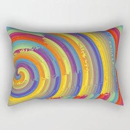 Postern Rectangular Pillow