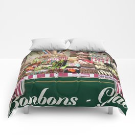 Candy Stand Comforters