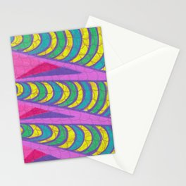 The Future : Day 24 Stationery Cards