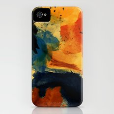 Best summer ever Slim Case iPhone (4, 4s)