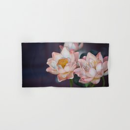 Lovely Water Lily II Hand & Bath Towel