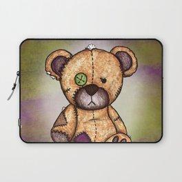 Brenda the Bear Laptop Sleeve