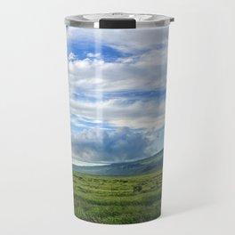 Hawaiian Sky Travel Mug