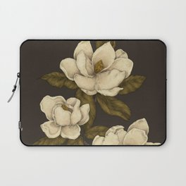 Magnolias Laptop Sleeve