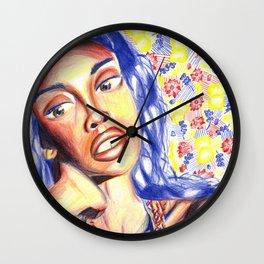 RYB Wall Clock