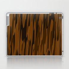 Orange Tiger Camo Laptop & iPad Skin