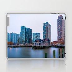 Long Island City Laptop & iPad Skin
