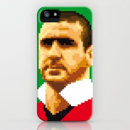 King of kickers iPhone Case