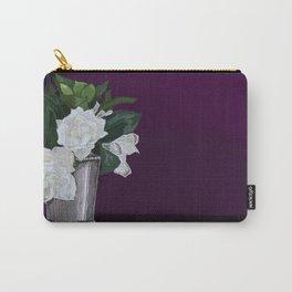 Julep & Gardenias Carry-All Pouch