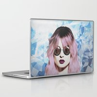 paradise Laptop & iPad Skins featuring Paradise by BTP Designs