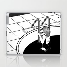Morning Swim Laptop & iPad Skin