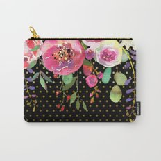 Flowers bouquet #31 Carry-All Pouch