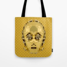 Star Wars - C-3PO Tote Bag