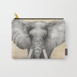 Council of Animals Carry-All Pouch
