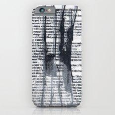 Untitled 003 Slim Case iPhone 6s