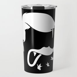 Donald Trump Travel Mug