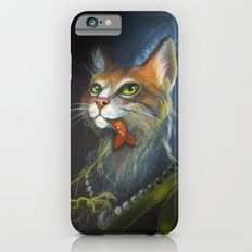 Cat Slim Case iPhone 6s