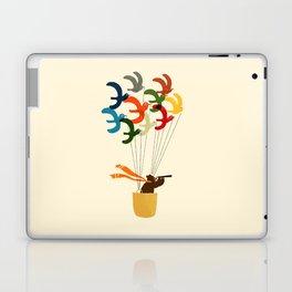 Whimsical Journey Laptop & iPad Skin