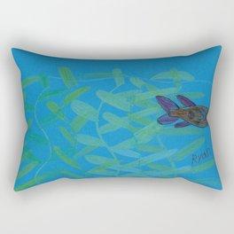 Kelp, Sweet Kelp Rectangular Pillow