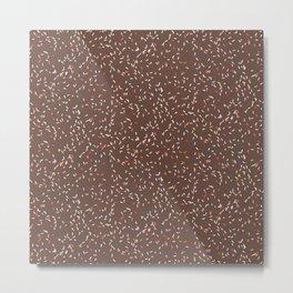 Sweet Sprinkles  Metal Print